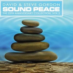 Sound Peace album cover