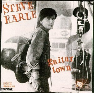 Guitar Town album cover