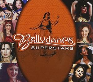 Bellydance Superstars album cover