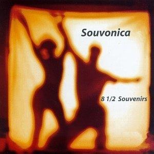 Souvonica album cover