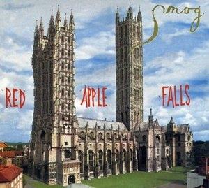 Red Apple Falls album cover