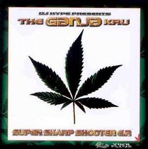 Super Sharp Shooter E.P. album cover