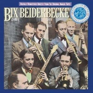 Vol.1 Singing The Blues album cover