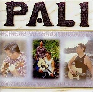 Pali album cover