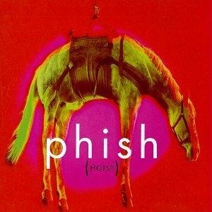 Hoist album cover