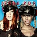 Iconic EP album cover