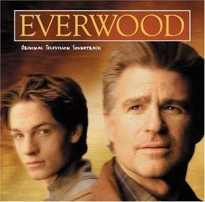 Everwood: Original Television Soundtrack album cover