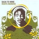 Back To Mine album cover