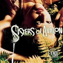 Sisters Of Avalon album cover