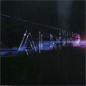 Aerodynamic (Single) album cover