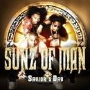 Saviorz Day album cover