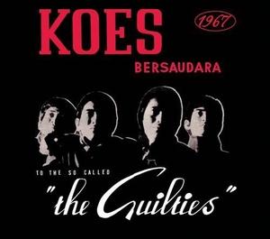 Koes Bersaudara 1967 album cover