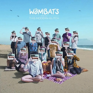 This Modern Glitch album cover