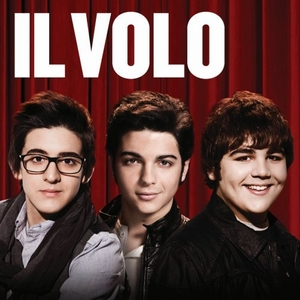 Il Volo album cover