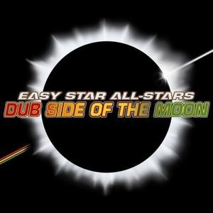 Dub Side Of The Moon album cover
