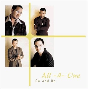 On And On album cover