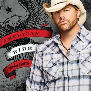 American Ride album cover