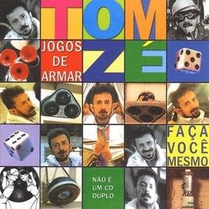 Jogos De Armar album cover