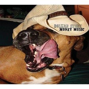 Money Music album cover