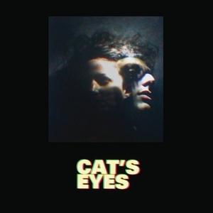 Cat's Eyes album cover