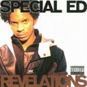 Revelations album cover