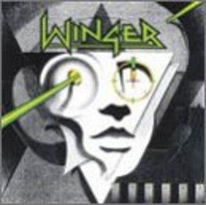Winger album cover