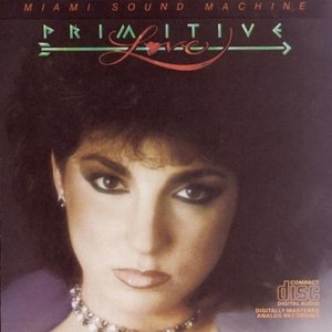 Primitive Love album cover