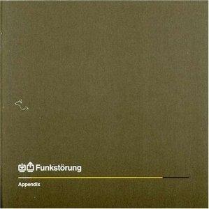 Appendix album cover