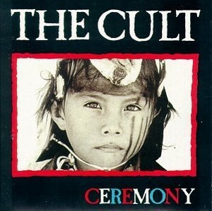 Ceremony album cover