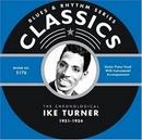 1951-1954 album cover