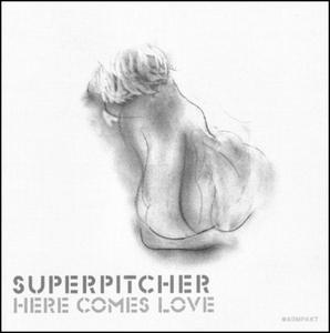 Here Comes Love album cover