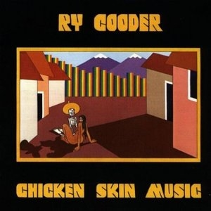 Chicken Skin Music album cover