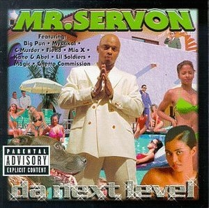 Da Next Level album cover