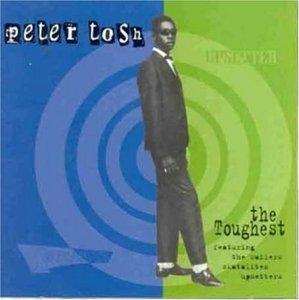 The Toughest (Heartbeat) album cover