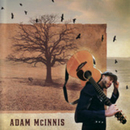 Adam McInnis (EP) album cover