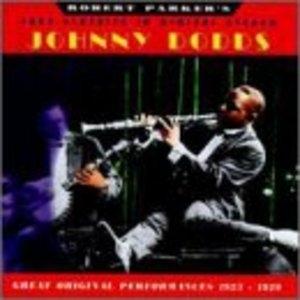 Great Original Performances 1923-1929 album cover