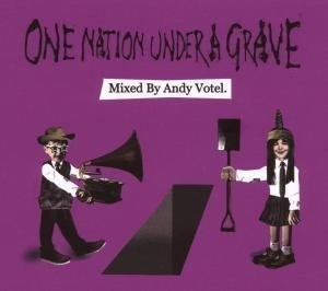One Nation Under A Grave album cover