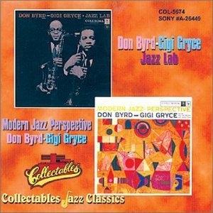 Jazz Lab~ Modern Jazz Perspective album cover