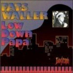 Low Down Papa album cover