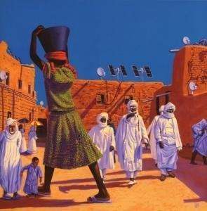 The Bedlam In Goliath album cover
