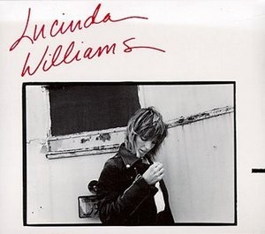 Lucinda Williams (Exp) album cover