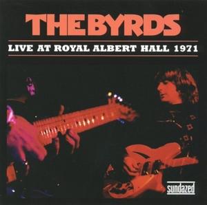 Live At Royal Albert Hall 1971 album cover