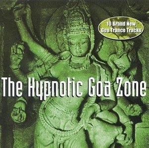The Hypnotic Goa Zone album cover
