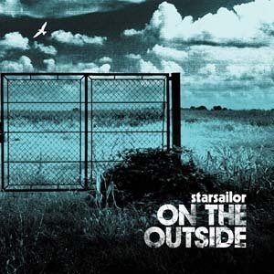 On The Outside album cover