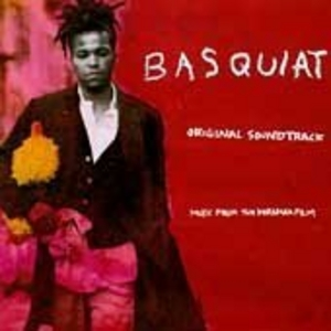 Basquiat: Original Soundtrack (Music From the Miramax Film) album cover