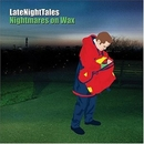 LateNightTales: Nightmare... album cover
