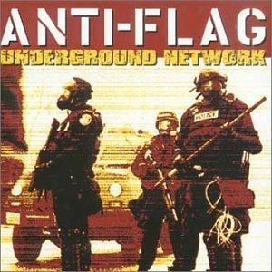 Underground Network album cover
