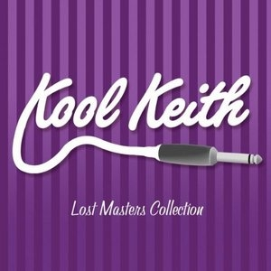 Lost Masters Collection album cover