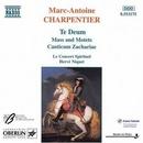 Charpentier: Sacred Chora... album cover