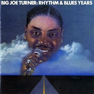 Rhythm & Blues Years album cover